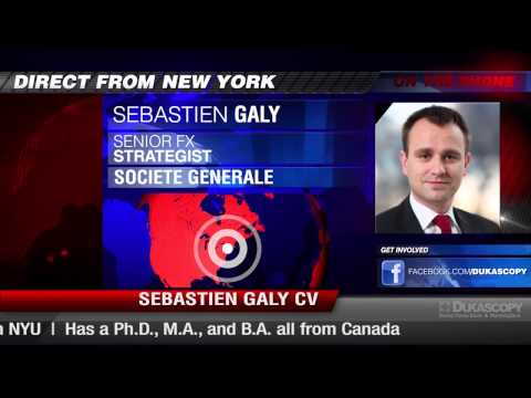Societe Generale on Foreign Reserves
