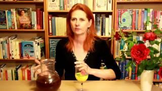 Glimmerfee: Hexenblut - Alkoholfreier Durstlöscher Thumbnail