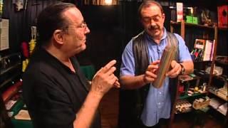 видео русскоговорящий гид в барселоне