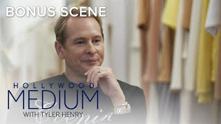Carson Kressley Feels Closure After Tyler Henry Reading | Hollywood Medium with Tyler Henry | E!