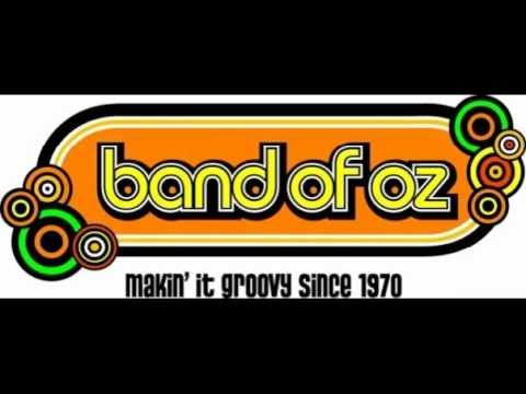 Band of Oz - Red Hot Love  ( Jerry West )
