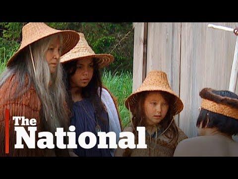 First Haida language film offers rare, powerful glimpse of Haida people