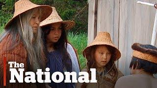 First Haida language film offers rare, powerful glimpse of Haida people thumbnail