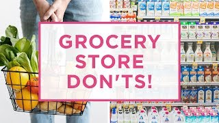 Start a Small Grocery Store Business