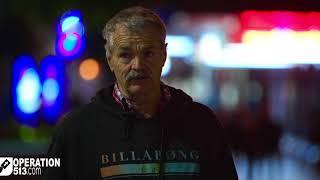 The Gospel, Hope for Strugglers | Brisbane City Outreach | 23rd June 2018