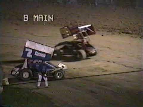 Skagit Speedway 1993 360 special, Friday part 3