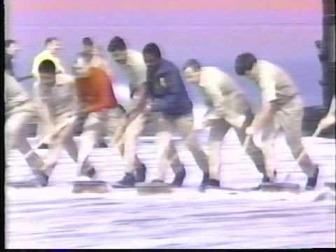 USS RANGER WestPac 1990-1991 Video Yearbook @ShawnPGreene