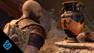 Norse and Beyond: Expanding God of War's Mythology