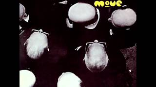 The Move - Looking On  (Full Album) 1970  (HQ)