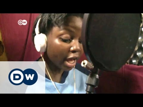 Rapping the news – Uganda's MC Loy | Africa on the Move
