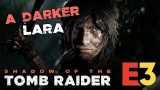 Shadow of The Tomb Raider - A Darker Lara & I Love It