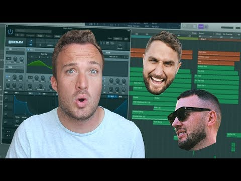 How To Make House Music In 2019!