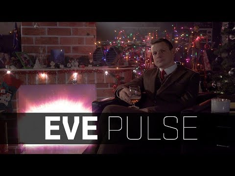 EVE Pulse - Happy Holidays