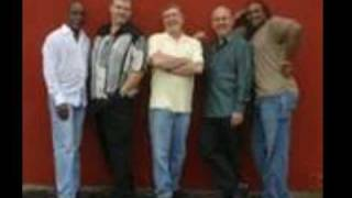 Spyro Gyra-Slow Burn