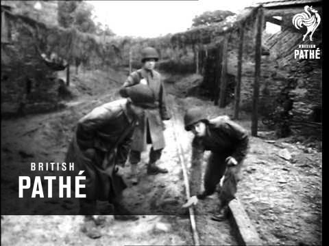 Women With Prisoners (1945) from YouTube · Duration:  1 minutes 22 seconds