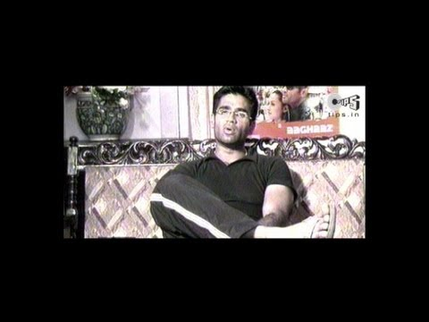 Aaghaaz - Movie Making - Sunil Shetty