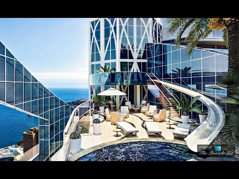 Best Visualization Tools - $387 Million Sky Penthouse in Monaco - *** MUST SEE ***