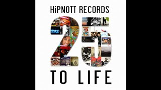 HiPNOTT Records 25 To Life - Classicool (feat Boog Brown)