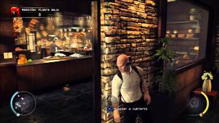 Video Hitman Absolution Parte 1 HD Español PS3 (Gameplay) download MP3, 3GP, MP4, WEBM, AVI, FLV November 2018