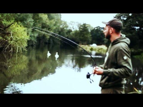 SWILLINGTON FISHERIES POND 4 Part 2 My__ CHALLENGE __