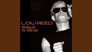 Watch Lou Reed Interview With Lou Reed video