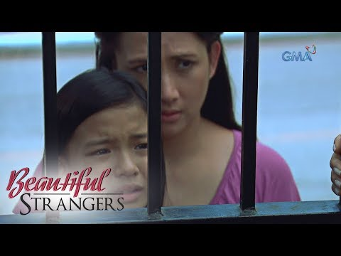 Beautiful Strangers: Full Episode 1