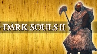 Dark Souls 2 - The Classic Troll! (Funny Moments)