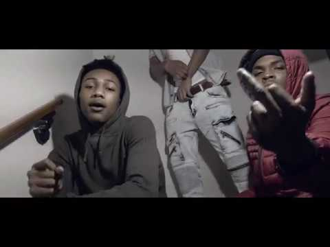NSU Bo - SinsAway ft. Donno Bands & D Hendo (Official Music Video)