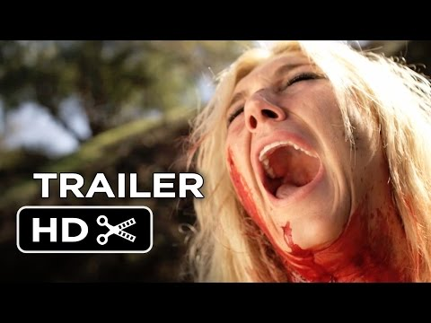 Trailer do filme L.A. Slasher