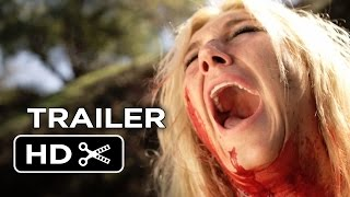 L.A. Slasher Official Trailer #1 (2014) - Mischa Barton, Dave Bautista Movie HD
