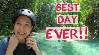 Natures BEST Water Park | Kawasan Canyoneering | Cebu Philippines