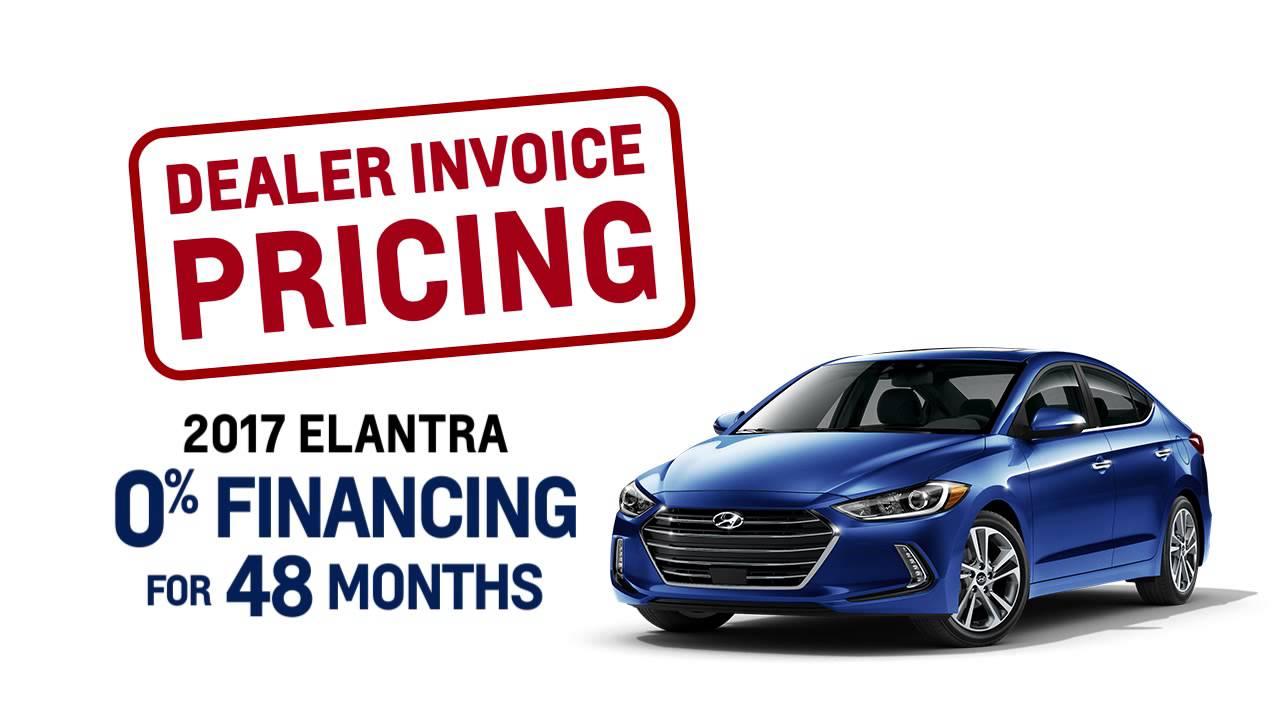 Dealer Invoice Pricing Murray Hyundai Winnipeg YouTube - Hyundai tucson invoice