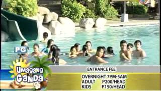 Resort in Taguig has wall climbing, zipline activities