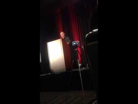 Alex Brandon Lifetime Achievement Intro 3 15