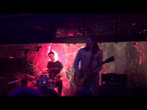 Bauner Chafin Band W/Brian Goins - Live at Jack Beagles NODA 9/2/17