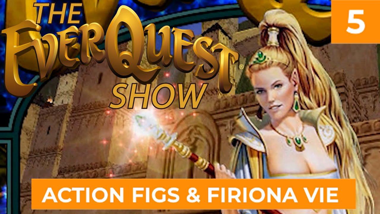 Episode 5 – Expansion News! New TLP Servers, IRL Firiona Vie