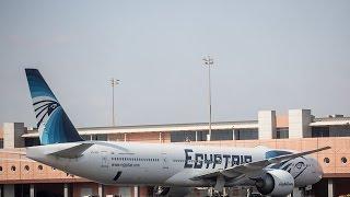 هبوط اضطراري لطائرة مصرية في أوزبكستان