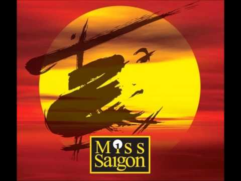 The Last Night of the World - Miss Saigon Complete Symphonic Recording