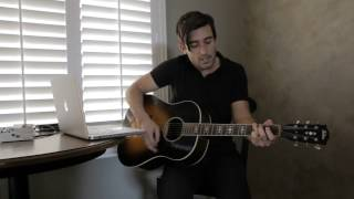 Phil Wickham - At Your Name - Teaching Video