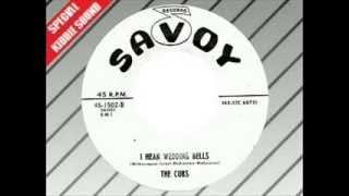 KIDDIE SOUND - The Cubs - I Hear Wedding Bells (SAVOY)