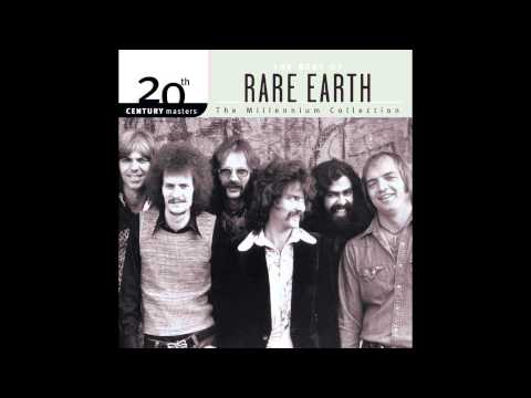 Rare Earth - Feelin' Alright