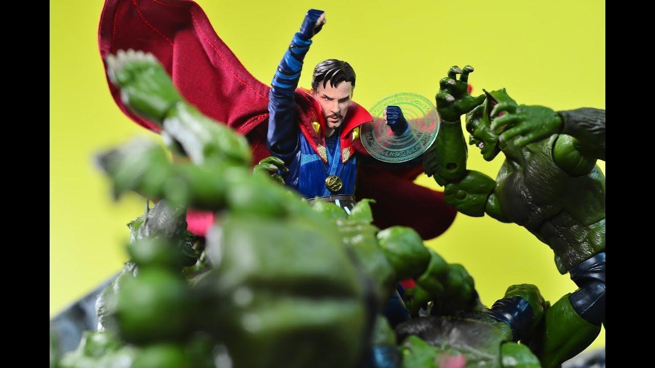 Marvel Legends MCU Avengers Infinity War Rocket Raccoon Groot Thor New Sealed