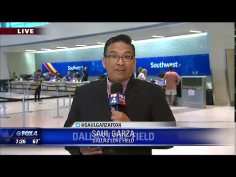 Southwest Airlines Updates Reservation System