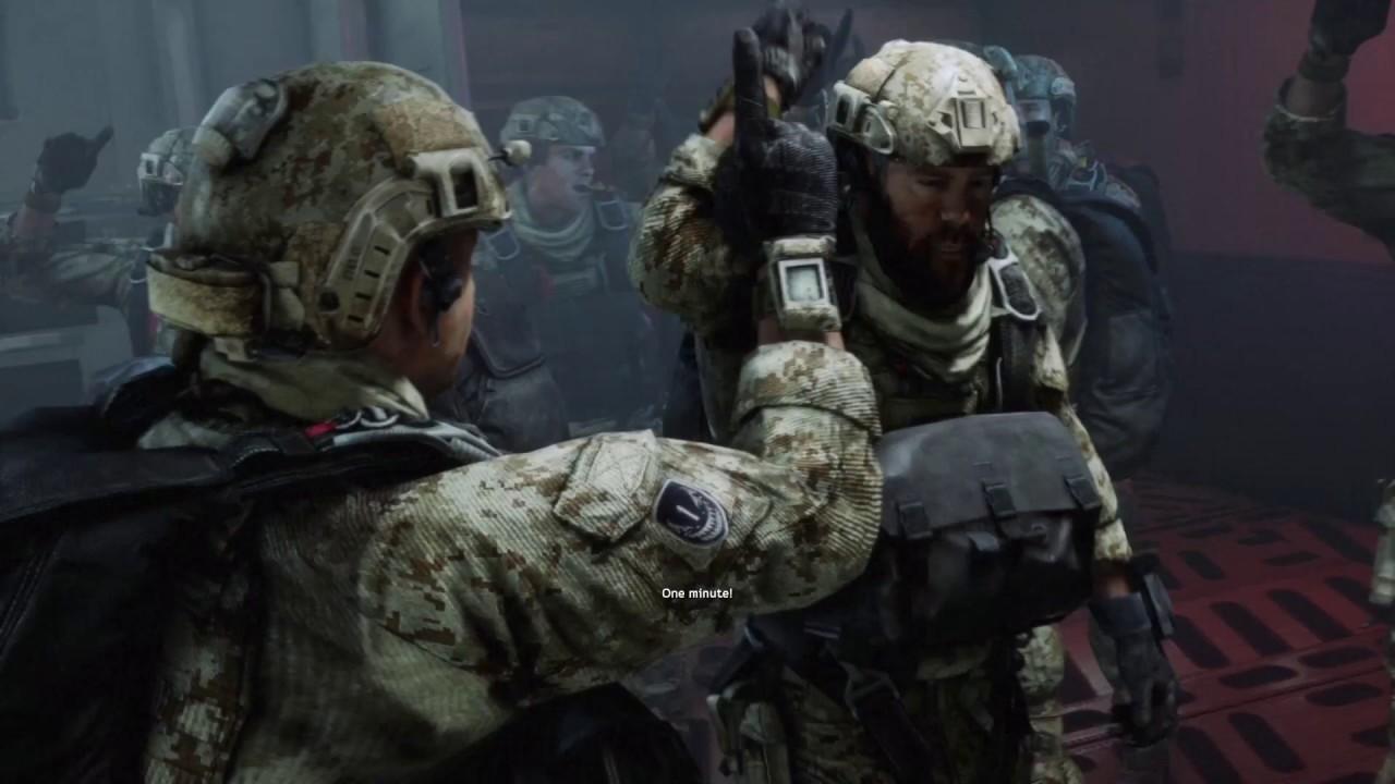 Medal Of Honor Warfighter 2018
