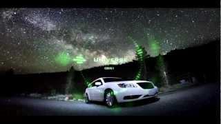 Xilent - Universe (feat. Shaz Sparks)