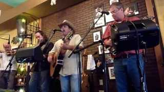 """drowning"" By John French And The French Connection At Olivia's Coffee House, Eustis, Fl (5/4/13)"
