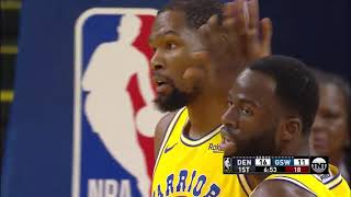 BREAKING  Kevin Durant Signs with Brooklyn Nets! BEST Highlights from 2018 19 NBA Season! Part 3