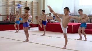 Студия спортивной гимнастики MADNESS г.Зеленоград(, 2015-11-22T20:51:02.000Z)