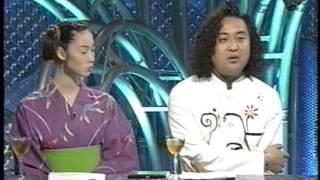 葉加瀬太郎がパソナリティをつとめる番組へ。鈴木慶一と、白井良明とか...