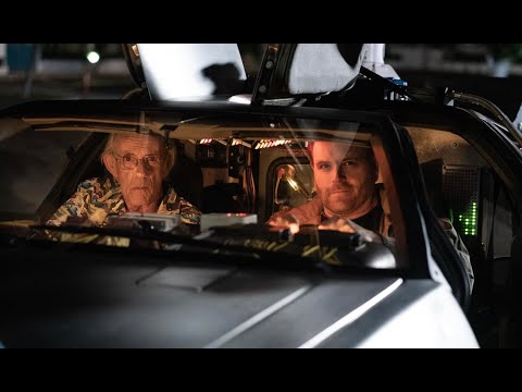 """Discovery Channel Presents """"Expedition Back to the Future"""" Trailer"""